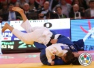 Majlinda Kelmendi (KOS) - Grand Slam Paris (2013, FRA) - © IJF Media Team, International Judo Federation
