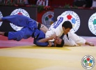 Amiran Papinashvili (GEO) - Grand Slam Paris (2013, FRA) - © IJF Media Team, International Judo Federation