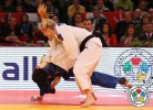 Automne Pavia (FRA) - Grand Slam Paris (2013, FRA) - © IJF Media Team, International Judo Federation