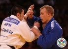 Yusuke Kumashiro (JPN), Henk Grol (NED) - Grand Slam Paris (2013, FRA) - © IJF Media Team, International Judo Federation
