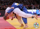 Lucie Louette (FRA) - Grand Slam Paris (2013, FRA) - © IJF Media Team, International Judo Federation