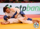 Kim Polling (NED) - Grand Slam Paris (2013, FRA) - © IJF Media Team, International Judo Federation