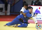 Dex Elmont (NED) - IJF World Masters Tyumen (2013, RUS) - © IJF Media Team, IJF