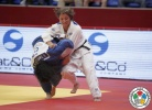 Telma Monteiro (POR) - IJF World Masters Tyumen (2013, RUS) - © IJF Media Team, International Judo Federation