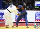 Dex Elmont (NED), Nyam-Ochir Sainjargal (MGL) - IJF World Masters Tyumen (2013, RUS) - © IJF Media Team, IJF