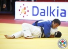 Yeldos Smetov (KAZ) - IJF World Masters Tyumen (2013, RUS) - © IJF Media Team, International Judo Federation