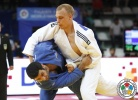 Henk Grol (NED) - IJF World Masters Tyumen (2013, RUS) - © IJF Media Team, International Judo Federation