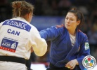 Kim Polling (NED) - IJF World Masters Tyumen (2013, RUS) - © IJF Media Team, International Judo Federation