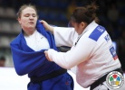 Alexandra Babintceva (RUS) - IJF World Masters Tyumen (2013, RUS) - © IJF Media Team, International Judo Federation