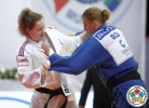 Lucie Louette (FRA) - IJF World Masters Tyumen (2013, RUS) - © IJF Media Team, International Judo Federation