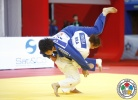 Maria Portela (BRA) - IJF World Masters Tyumen (2013, RUS) - © IJF Media Team, International Judo Federation
