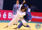 Kim Polling (NED) - World Championships Rio de Janeiro (2013, BRA) - © IJF Media Team, International Judo Federation