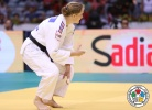 Lucie Louette (FRA) - World Championships Rio de Janeiro (2013, BRA) - © IJF Media Team, International Judo Federation