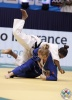 Hannah Martin (USA) - World Championships Rio de Janeiro (2013, BRA) - © IJF Media Team, International Judo Federation