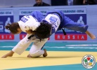 Majlinda Kelmendi (KOS) - World Championships Rio de Janeiro (2013, BRA) - © IJF Media Team, International Judo Federation