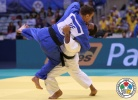 Sasha Mehmedovic (CAN) - World Championships Rio de Janeiro (2013, BRA) - © IJF Media Team, International Judo Federation