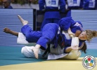 Lucie Louette (FRA) - World Team Championships Rio de Janeiro (2013, BRA) - © IJF Media Team, International Judo Federation