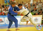 Betina Temelkova (ISR), Mzia Beboshvili (GEO) - Cadet World Championships Miami (2013, USA) - © IJF Media Team, International Judo Federation