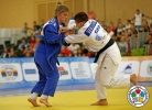 Mzia Beboshvili (GEO), Betina Temelkova (ISR) - Cadet World Championships Miami (2013, USA) - © IJF Media Team, International Judo Federation