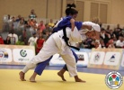 Brigita Matić-Ljuba (CRO), Elvismar Rodriguez (VEN) - Cadet World Championships Miami (2013, USA) - © IJF Media Team, International Judo Federation