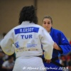 Mina Coulombe (CAN) - Cadet World Championships Miami (2013, USA) - © Menno Lesterhuis