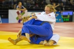 Gemma Howell (GBR) - European Open Glasgow (2014, SCO) - © Mike Varey - Elitepix, British Judo Association