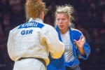 Kerstin Teichert (GER) - European Open Glasgow (2014, SCO) - © Mike Varey - Elitepix, British Judo Association
