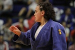 Alessandra Prosdocimo (ITA) - Junior European Championships Bucharest (2014, ROU) - © JudoInside.com, judo news, results and photos