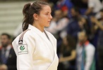 Barbara Matić (CRO) - Junior European Championships Bucharest (2014, ROU) - © JudoInside.com, judo news, results and photos