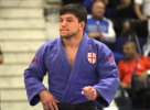 Beka Gviniashvili (GEO) - Junior European Championships Bucharest (2014, ROU) - © JudoInside.com, judo news, results and photos