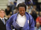 Ebony Drysdale Daley (JAM) - Junior European Championships Bucharest (2014, ROU) - © JudoInside.com, judo news, results and photos