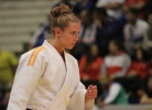 Iris Iwema (NED) - Junior European Championships Bucharest (2014, ROU) - © JudoInside.com, judo news, results and photos