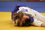Larissa Groenwold (NED) - Junior European Championships Bucharest (2014, ROU) - © JudoInside.com, judo news, results and photos