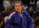 Lisa Dollinger (GER) - Junior European Championships Bucharest (2014, ROU) - © JudoInside.com, judo news, results and photos
