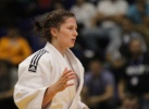 Magdalena Krssakova (AUT) - Junior European Championships Bucharest (2014, ROU) - © JudoInside.com, judo news, results and photos