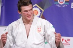 Nemanja Majdov (SRB) - European U21 Championships Bucharest (2014, ROU) - © JudoInside.com, judo news, photos, videos and results