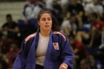 Sara Rodriguez (ESP) - Junior European Championships Bucharest (2014, ROU) - © JudoInside.com, judo news, results and photos