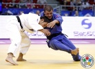 Amiran Papinashvili (GEO) - Grand Prix Budapest (2014, HUN) - © IJF Media Team, International Judo Federation