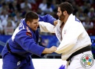 Barna Bor (HUN) - Grand Prix Budapest (2014, HUN) - © IJF Media Team, International Judo Federation