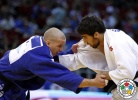 Khusen Khalmurzaev (RUS), Milan Randl (SVK) - Grand Prix Budapest (2014, HUN) - © IJF Media Team, International Judo Federation