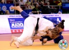 Lucie Louette (FRA) - Grand Prix Budapest (2014, HUN) - © IJF Media Team, International Judo Federation
