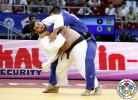 Levani Matiashvili (GEO) - Grand Prix Budapest (2014, HUN) - © IJF Media Team, International Judo Federation