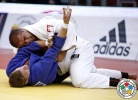 Adam Okruashvili (GEO) - Grand Prix Budapest (2014, HUN) - © IJF Media Team, International Judo Federation