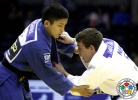 Ka Chun Lau (HKG), Jeroen Mooren (NED) - Grand Prix Düsseldorf (2014, GER) - © IJF Media Team, International Judo Federation