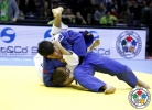 Beka Gviniashvili (GEO) - Grand Prix Düsseldorf (2014, GER) - © IJF Media Team, International Judo Federation
