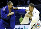 Romain Buffet (FRA), Karolis Bauza (LTU) - Grand Prix Düsseldorf (2014, GER) - © IJF Media Team, International Judo Federation
