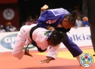 Amandine Buchard (FRA) - Grand Prix Havana (2014, CUB) - © IJF Media Team, International Judo Federation