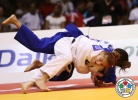 Corina Stefan (ROU) - Grand Prix Havana (2014, CUB) - © IJF Media Team, International Judo Federation