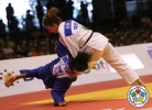 Mareen Kraeh (GER) - Grand Prix Havana (2014, CUB) - © IJF Media Team, International Judo Federation