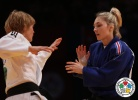 Automne Pavia (FRA) - Grand Prix Havana (2014, CUB) - © IJF Media Team, International Judo Federation